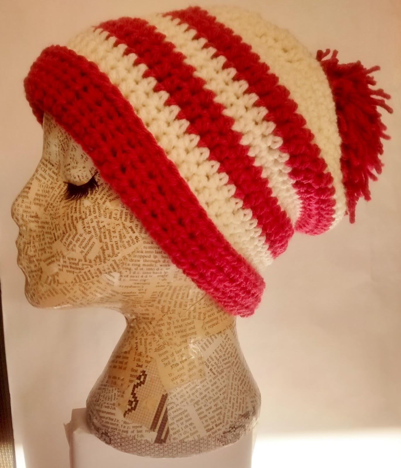 String Theory Crochet: Free Patterns
