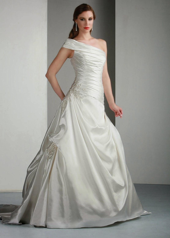 Second Wedding Dresses Images Ideas Photos HD