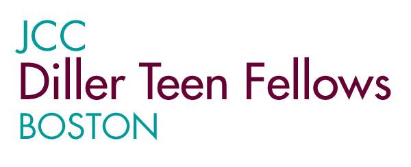 JCC Boston Diller Teen Fellows
