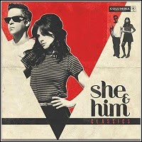 She e Him: Discografia
