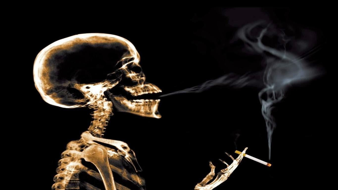 Apa yang perokok tegar selama 20 tahun ini lakukan sehingga ramai yang terkejut