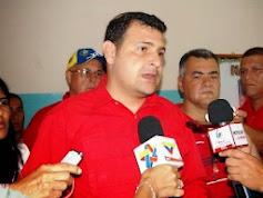 """Alexis Ramírez: """"Le regalamos al presidente lealtad en su cumpleaños"""""""