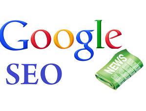 Google+News+SEO