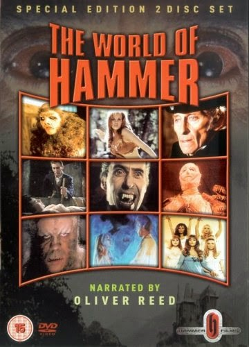 The World of Hammer