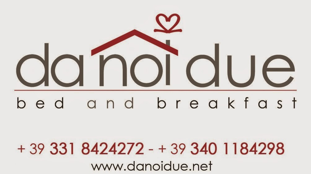 Bed and Breakfast DA NOI DUE - Taranto