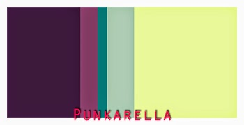http://www.colourlovers.com/palette/2164920/Punkarella