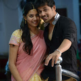 Geetha Madhuri  Lover Nandu Cute Pair Photos IDLEINDIA (3)