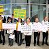 San Jose: Biểu tình Ngày Quốc Tế Nhân Quyền