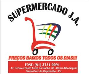 J A SUPERMERCADO