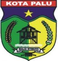 logo kota palu