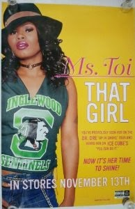 "Ms. Toi`s ""THaT GiRL""...."