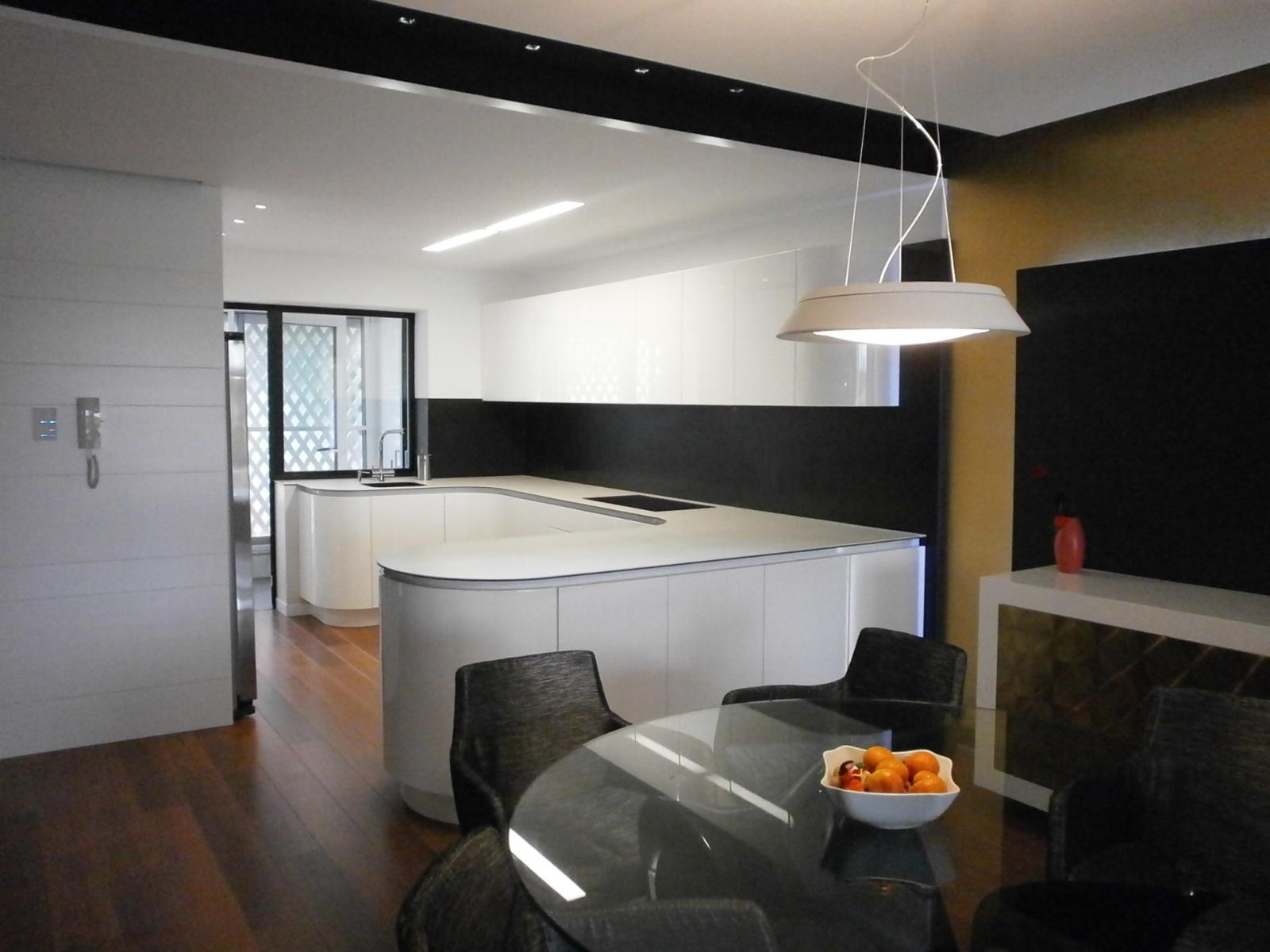 Octubre 2012 cocinas con estilo consejos para dise ar - Disenar tu cocina ...