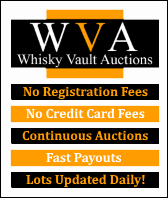 Whisky Vault Auctions