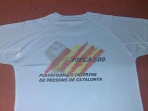 CAMISETA PIPCA500