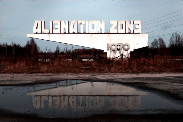 ALIENATION ZONE