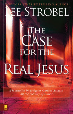 the case for christ book review