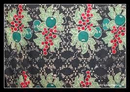 Motif Kain Batik Kalimantan Indonesia   Blog® Batik