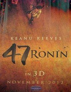 Bốn Bảy Lãng Nhân 47 Ronin