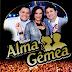 Banda Alma Gêmea - Promocional Novembro - 2014 - Lançamento