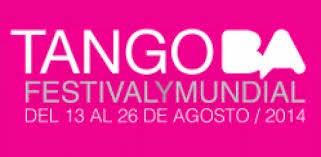 Festival de Tango 2014