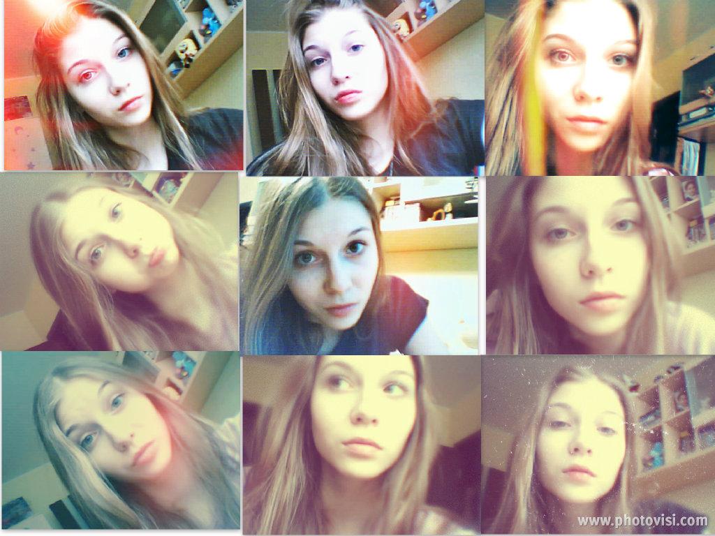 девушки фотографируются на веб камеру топлез