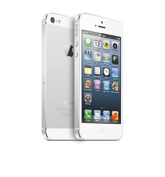 iPhone 5 White (Putih)