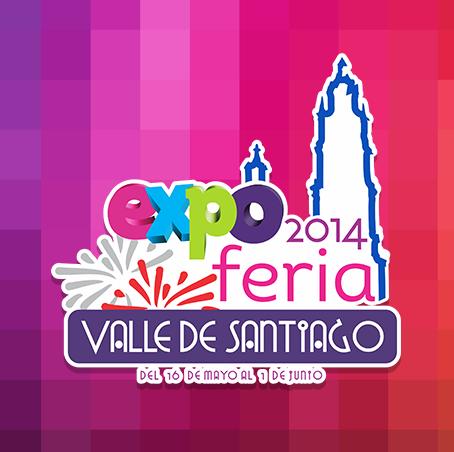 Expo Feria Valle de Santiago 2014