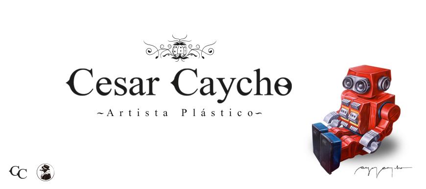 Cesar Caycho