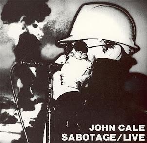 John Cale   Sabotage: Live -1979-