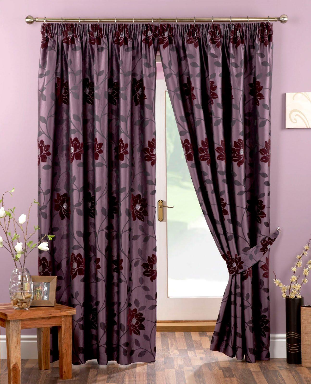 Cortinas para el hogar cortinas para el living for Cortinas para el hogar