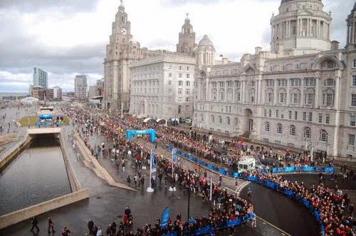 Maratón Liverpool