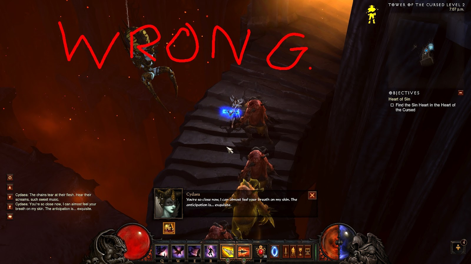 diablo 3 barbarian leveling guide
