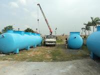 Công ty xử lý môi trường