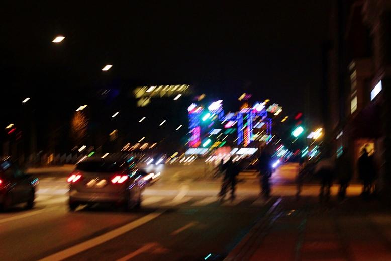 copehagen by night, copenhagen by night and fashion week, streets of copenhagen