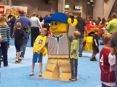 LEGO KidsFest Picture2