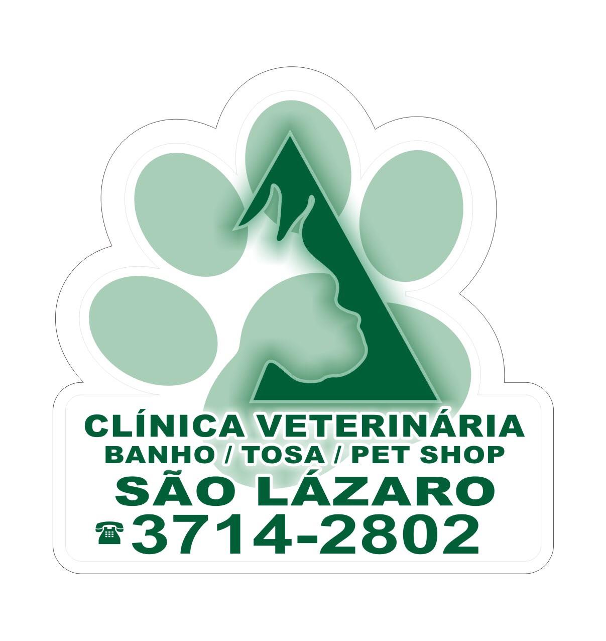CLINICA VETERINÁRIA SÃO LAZARO