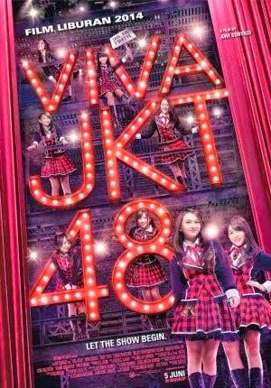 Trailer dan Sinopsis Cerita Film Viva JKT48