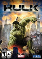 Download Game The Incredible Hulk Full Rip For PC Games