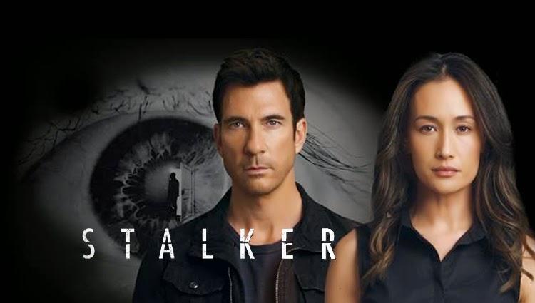 Stalker, Maggie Q, Dermot McDermott, Sky Living TV, Autumn Shows