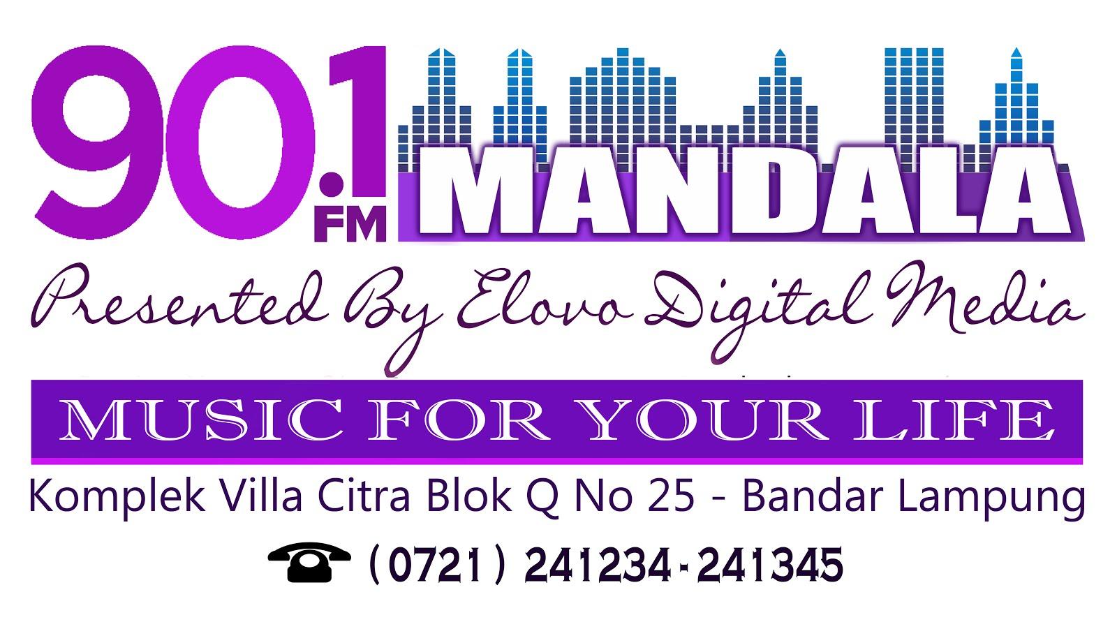 RADIO MANDALA FM BANDAR LAMPUNG