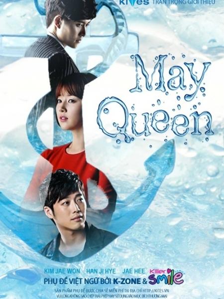 Nữ Hoàng Tháng 5 - May Queen (2012)