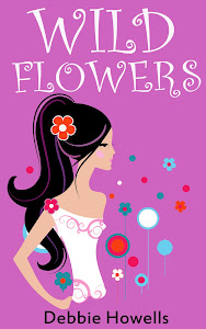 Wildflowers new cover
