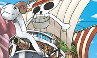 One Piece Episode of Merry : Mou Hitori no Nakama no Monogatari, Actu Japanime, Japanime, Toei Animation, One Piece, Eiichiro Oda,