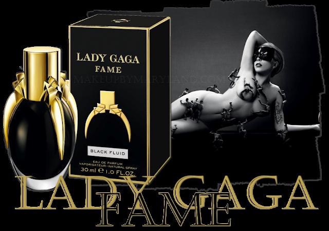 Lady Gaga Fame, el perfume oscuro pero conquistador-102-makeupbymariland