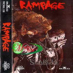 Search - Rampage 1992