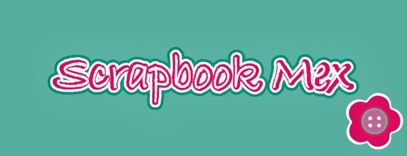 Scrapbook Mex