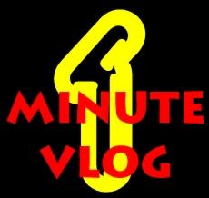 OneMinuteVlog
