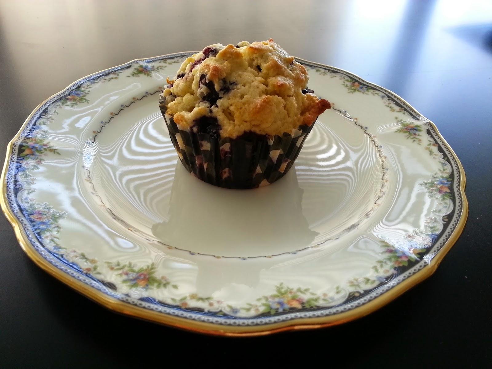 Blueberry Muffin, Gwyneth Paltrow, Blythe