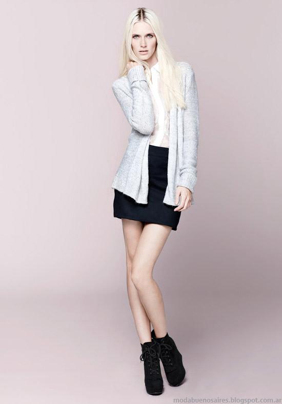 Basement moda invierno 2013