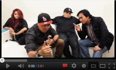 Anak Kampung (Jimmy Palikat Feat One Nation Emcees)